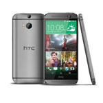HTC One M7 Logo