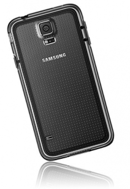 mumbi Bumper Samsung Galaxy S5 / S5 Neo Schutzhülle (Rahmen ohne Rückseite) - 1
