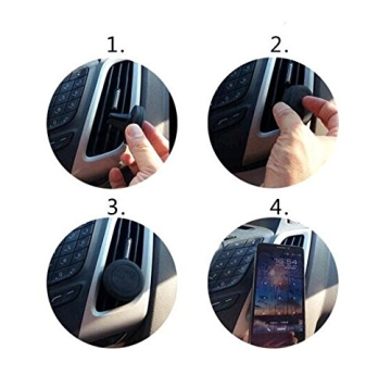 universal auto handy gps navigationsger t halterung z. Black Bedroom Furniture Sets. Home Design Ideas