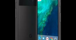 Google Pixel XL Black