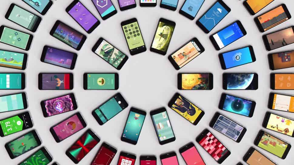 Smartphone-Feuerwerk zum Jahresende - Handytasche.net