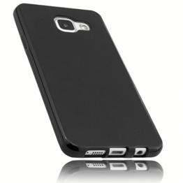 mumbi Schutzhülle Samsung Galaxy A3 (2016) Hülle (nicht für das Galaxy A3 - A300F von 2015) - 1