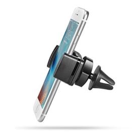 Anker Multi-Winkel Universal Kfz Halterung Handyhalterung Autohalterung für iPhone 7 7 Plus 6s 6 5, Samsung, LG, Nexus, HTC, Motorola, Sony und weitere Smartphones (Schwarz) -