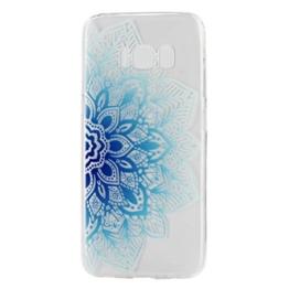 BONROY® Silikon Handy hülle für Samsung Galaxy S8 TPU Gummi Taschen Weich Soft Back cover,Ultra Slim Skin TPU Fall-Abdeckung Protective Bumper für Samsung Galaxy S8 -
