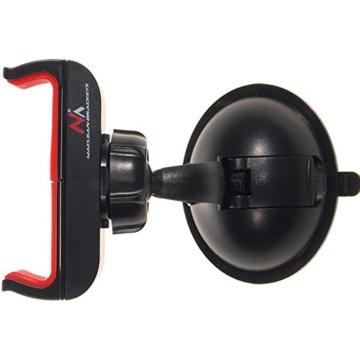 maclean mc 658 universal auto halterung mit kugelgelenk. Black Bedroom Furniture Sets. Home Design Ideas