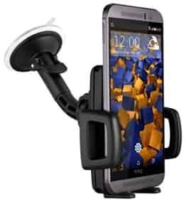 mumbi Auto KFZ Halterung HTC One (M9) - Autohalterung One (M9) -