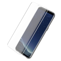 OtterBox Alpha Glass Display Schutzglas für Samsung Galaxy S8+ -