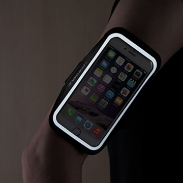 porthilic wasserfestes sport armband iphone android. Black Bedroom Furniture Sets. Home Design Ideas