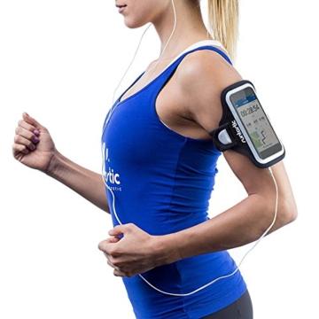 Runtastic Sports Armband 3.0 für Smartphones -