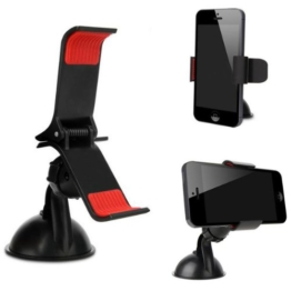 Schwarz KFZ Auto Phone Halter Halterung Holder für Google Pixel -