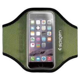 SportArmband, Spigen® Handy Armband Universal für das iPhone SE / 5S / 5 / 6 / 6S / Galaxy S7 - SGP11198 -