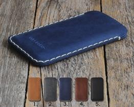 Tasche Leder Etui Cover Case personalisierte Hülle durch Prägung mit ihrem Namen für Samsung Galaxy S8 Plus S8+ + edge s7 s6 note 2017 j2 j1 a7 a5 a3 c9 on nxt a8 2016 on8 on7 j5 j7 z2 on5 neo active j3 a9 6 z3 edge+ s4 s5 e7 e5 s3 emerge note5 -